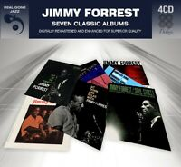 FORREST JIMMY - 7 CLASSIC ALBUMS  4 CD NEW+