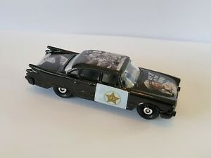 Matchbox Andy Griffith show Barney Fife Mayberry 59 Dodge CORONET Police custom