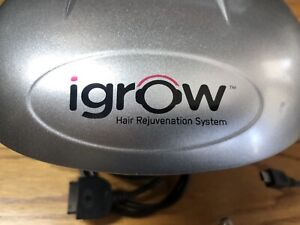 iGrow Hair Rejuvination System