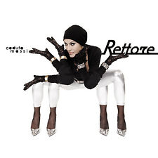 RETTORE - CADUTA MASSI - CD SIGILLATO 2011 DIGIPACK