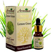 Arvedikas 100% Pure Natural Essential Oils Aroma Therapy 10ml (29 Varieties)