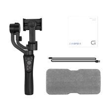 ZHIYUN CINEPEER C11 3-Axis Gimbal Handheld Stabilizer For Smartphone I phone