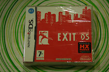 Exit Ds nuovo