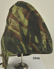 5948 - CAPUCHE ARMEE FRANCAISE TAP CAMOUFLEE (ALGERIE)