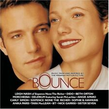 NEW CD Bounce: Music from and Inspired by the Miramax Motion Picture 2000 film