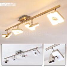 Plafonnier LED Lampe de corridor Lustre Lampe de chambre à coucher Métal 184354