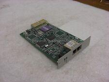 Znyx zx414/zx412 zx412-b2 2-port 10/100 network adapter for Nokia ip330 switch