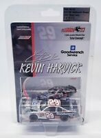 Action Kevin Harvick 29 GM Goodwrench Monte Carlo 2002 Nascar Diecast 1:64