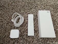 Xiaomi Mini Mi Box MDZ-15-AA Quad-Core KitKat TV Box - Chinese Language