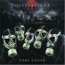 Queensryche - Take Cover NEW CD