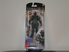 HALO 5 Guardians Spartan LOCKE RARE No Helmet!!! w/REQ PACK EXCLUSIVE McFarlane