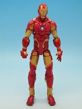 "Marvel Universe Infinite Series Heroic Age Iron Man 3.75"" Action Figure"