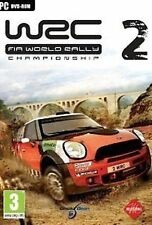 Computer PC Game WRC 2 II - FIA World Rally Championship 2011 11 NEW