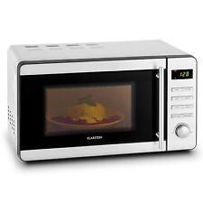 Forno Microonde Grill Combinato cucina Klarstein 20l 1800w inox 5 programmi LCD