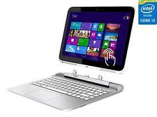 HP Pavilion x2 13-r100dx Intel Core i3 4th Gen 4012Y (1.50 GHz) 4 GB Memory 8 GB