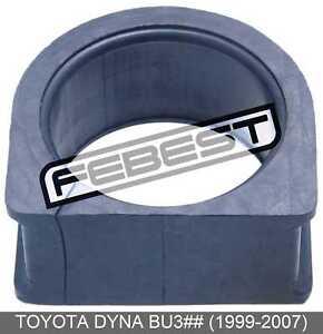 Grommet Steering Rack Housing For Toyota Dyna Bu3## (1999-2007)