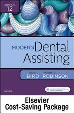 Modern Dental Assisting - Textbook and Workbook Package by Doni L. Bird and Debb