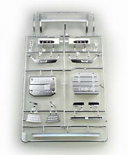 Tamiya 1:14 K-Teile Anbauteile Chrom 319115488 für Volvo FH16