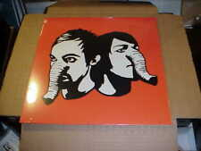 LP:  DEATH FROM ABOVE 1979 - Heads Up      NEW SEALED REISSUE