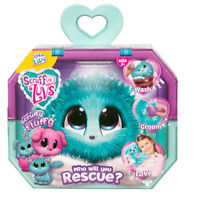 Scruff-A-Luv Little Live Pets Blue Wash Groom Love NEW Boxed Hot 2018 Toy