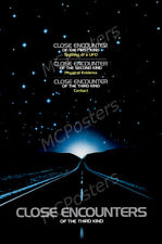 Posters Usa - Close Encounters of the Third Kind Movie Poster Glossy - Mcp354