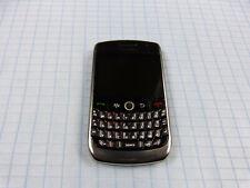 BlackBerry Curve 8900 Schwarz! Neu & OVP! Ohne Simlock! QWERTZ! Komplett! RAR!