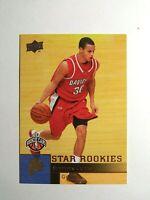 2009-10 Upper Deck COMPLETE 295 Card Set  Stephen Curry  Harden ROOKIE