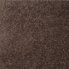TAPIS CARRELAGE Andante 50x50 cm B1 Balta 977 marron C-S1
