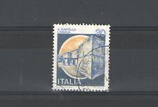 B9086  - ITALIA 1980 - CASTELLO DELL'AQUILA N. 1506 - MAZZETTA DA 50 - VEDI FOTO