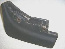 Porsche Cayenne rear wheel fender rubber trim lip set.