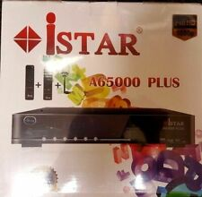 ISTAR KOREA A65000 GOLD FREE WITH 12 MONTH ONLINE TV