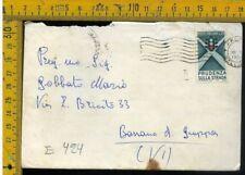 Repubblica Francobollo Commemorativo Isolato E 424