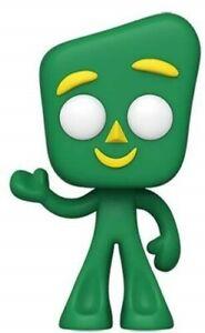 Funko - POP TV: Gumby - Gumby Brand New In Box