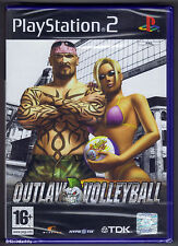 Ps2 ¦ Outlaw Volleyball for PlayStation 2 | Game Complete PAL UK