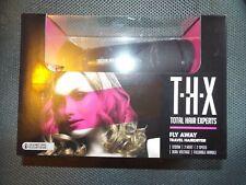 THX 1200 watt travel hairdryer NEW