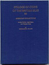 Sylloge of Coins of the British Isles: 30 Ancient British, Anglo-Saxon, and Norm
