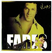 Arabische Musik - Fares Karam - W'Edni
