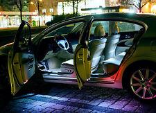 Xenon Optik Lampen Innenraumbeleuchtung Komplettset  für VW Passat B5 GP Typ 3B
