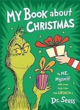 Dr. Seuss Hardback Novelty & Activity Books for Children