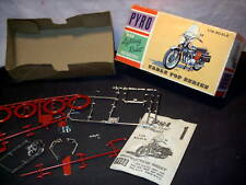 Model Kit  Cycle BSA Lightning Rocket
