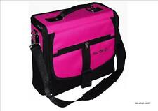 Pink Deluxe Console Carry Bag Case for Xbox 360 Slim