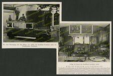 Radio WDR colonia Mercedes-Benz radiofonia AMPLIFICATORE - - Auto Elettronica Microfono 1929