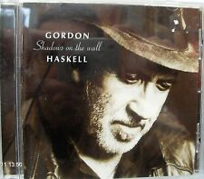 Gordon Haskell - Shadows on the Wall (CD 2002)