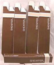 Sheaffer Paper Single Pen Box-(5 for one price) NEW
