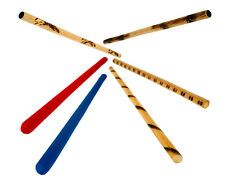 Krakstorm Ultimate Escrima Stick Set FMA Kali Arnis Rattan Eskrima Sticks