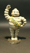 Vintage Style Cast Iron Coin Bank Tire Man