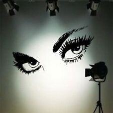 Hot Sexy Eyes Wall Sticker Decals DIY Home Decor Wall Mural Removable Stickers