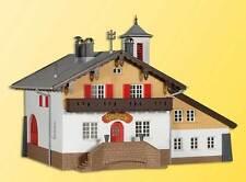 Kibri H0 39214 Feuerwehr mit Dorfgemeinschaftshaus