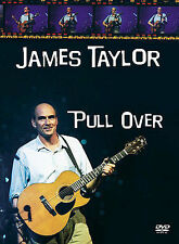 James Taylor  Band - Pull Over (DVD, 2002)