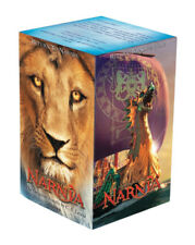 Chronicles of Narnia: The Voyage of the Dawn Treader Set by C. S. Lewis (Paperba